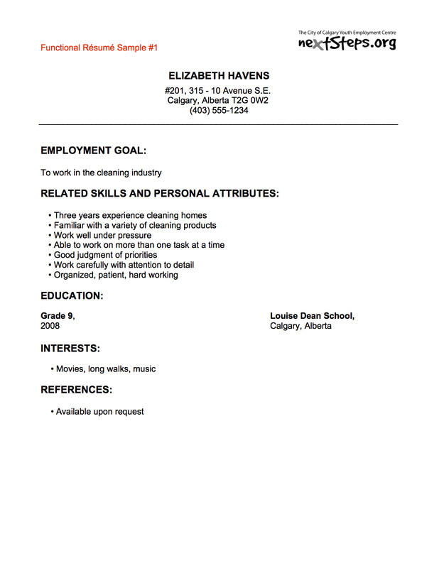 Activity 32 Application, Resume, and Cover Letter - Career - resume application