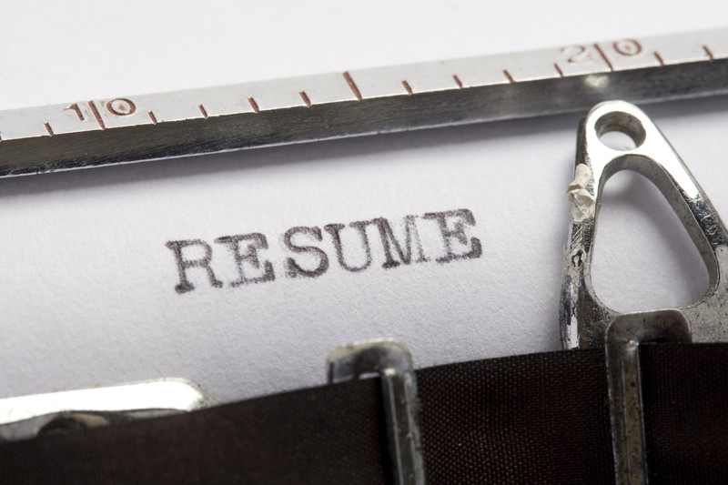 8 Tips For Preparing an Effective Resume GLC Group - preparing a resume