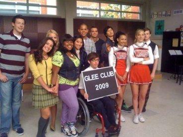 Glee - 2009