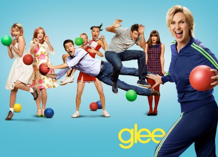 Glee S3 Episodes