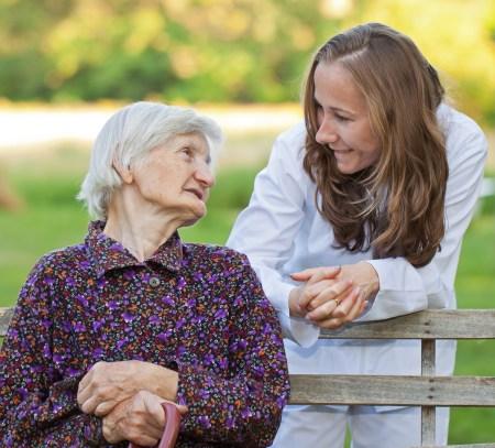 Elderly Sitters Services