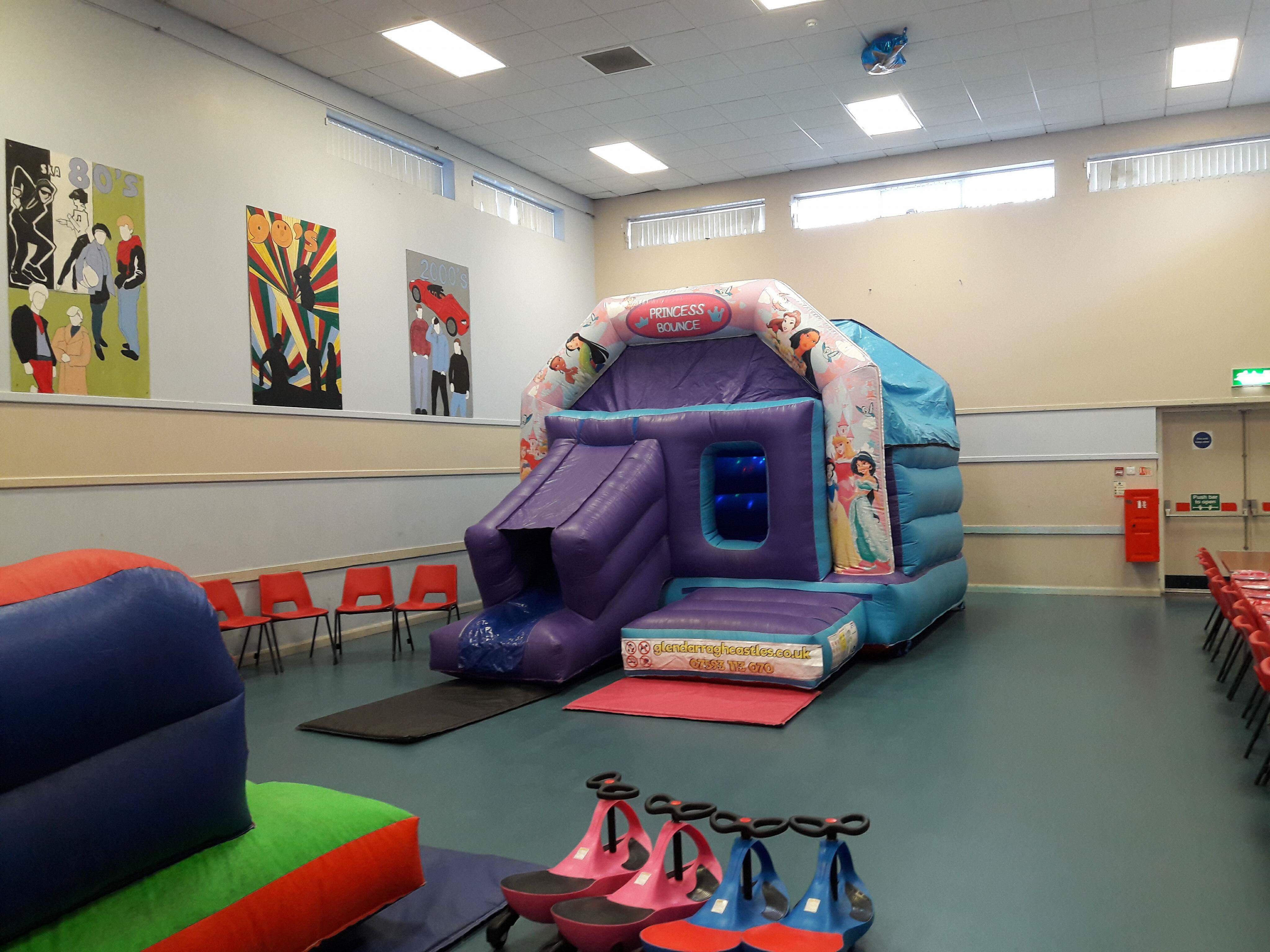Couch To 5k Newtownards Bouncy Castle Hire Hot Tub Hire Marquee Hire Newtownards