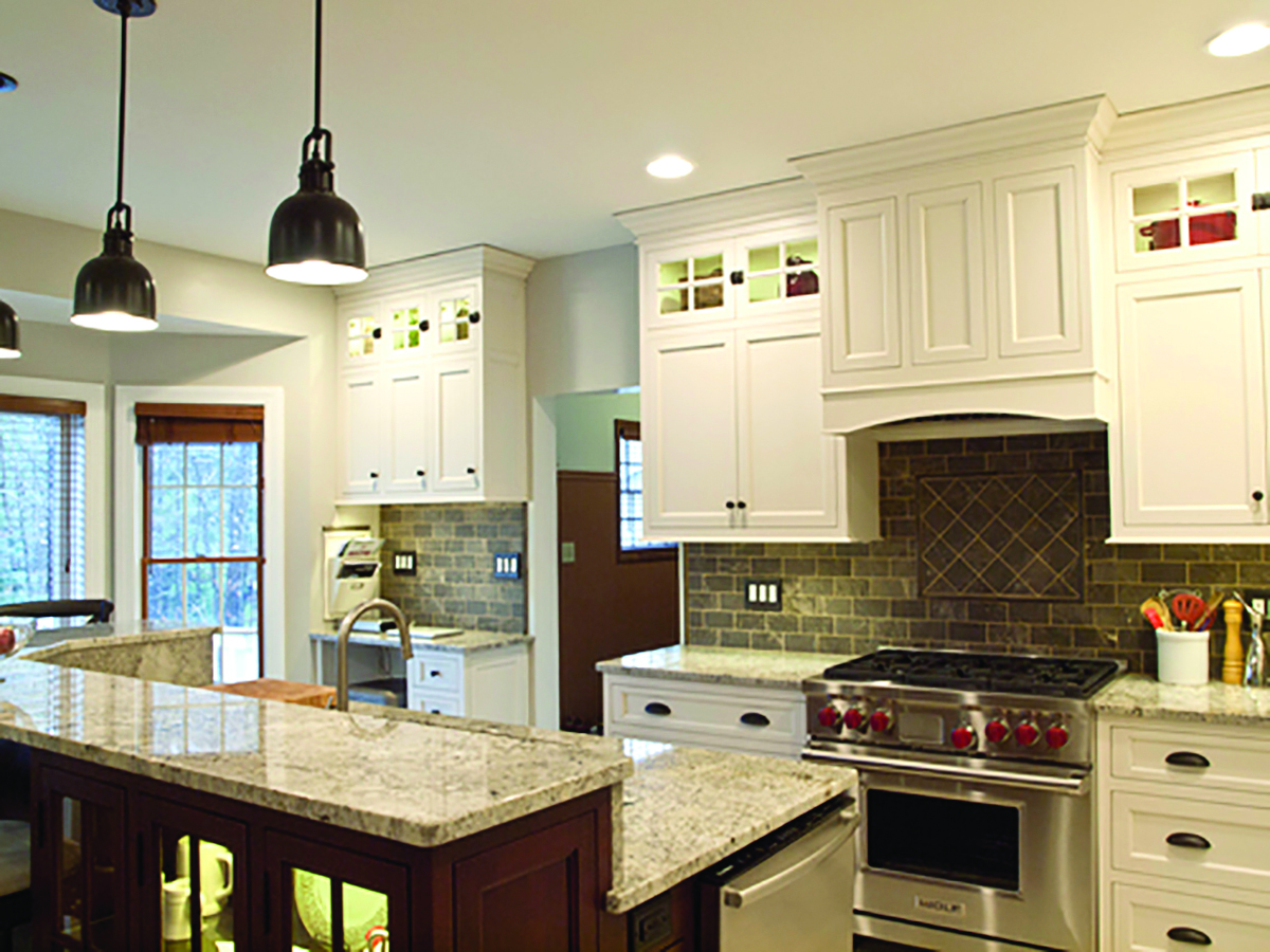 Cabinets Remodeling Kitchen And Bathroom Remodeling Jobs Still Popular Painted
