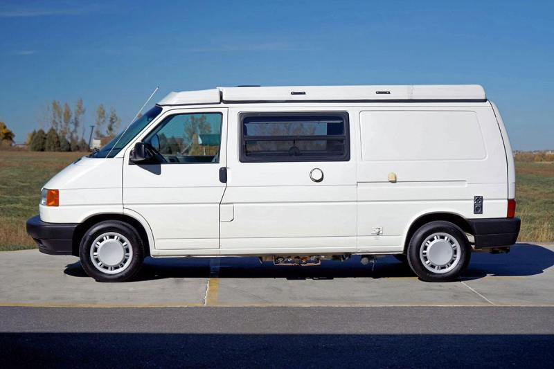 Large Of Vw Eurovan Camper