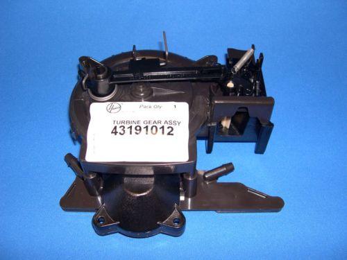 Hoover Dual V Steam Vac 6 Brush Turbine Gear