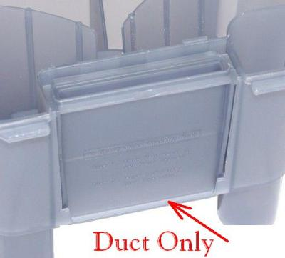 Duct Panel 38661004