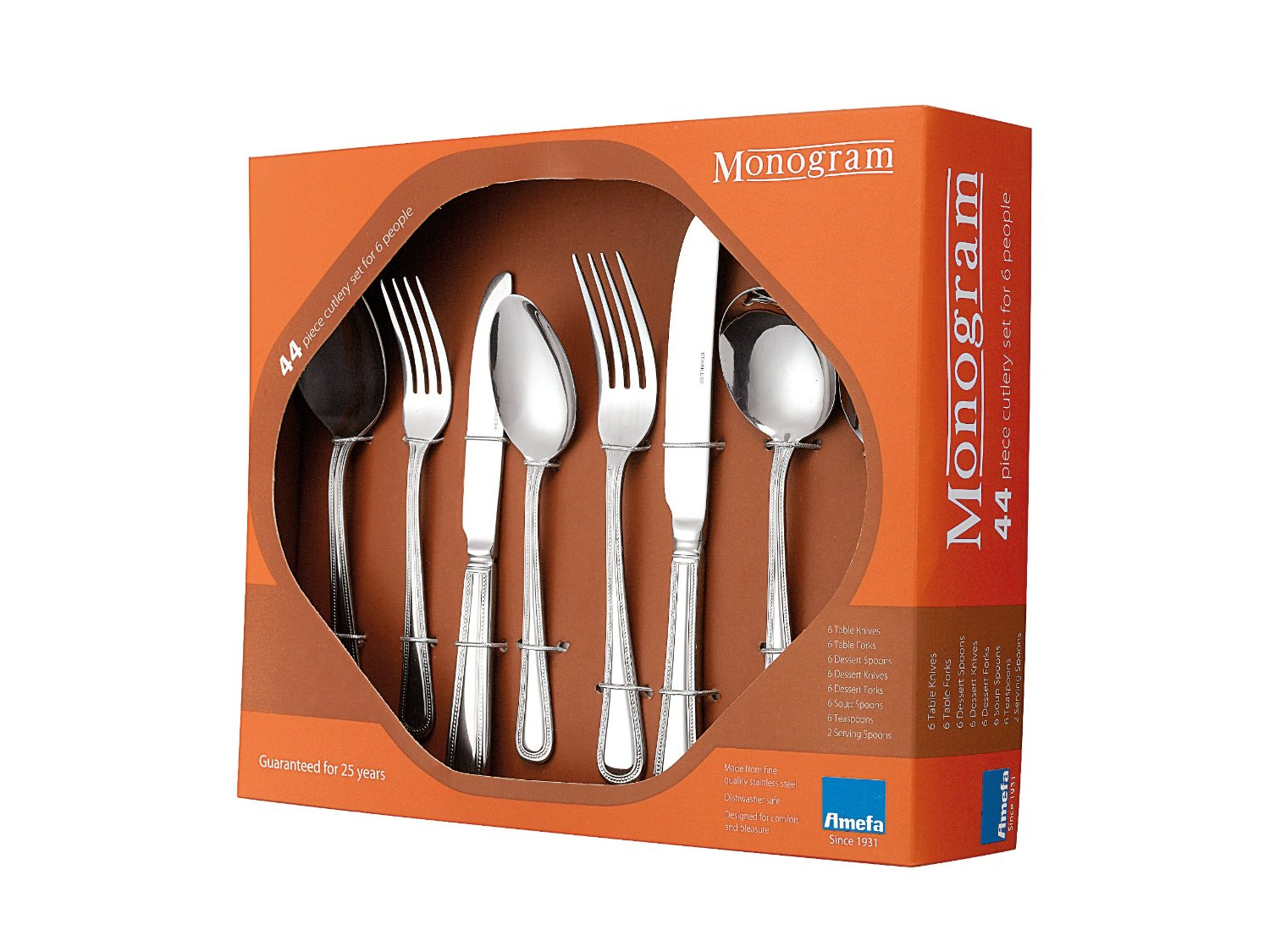 Myer Cutlery Set Bronagh Mcwilliams And Niall Mceldowney Glenview Gift Centre