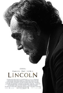 Produced and directed by Steven Spielberg and starring Daniel Day-Lewis as Abe Lincoln, the film  is nominated for 7 Golden Globe awards, including best picture, best director and best actor for Day-Lewis. Courtesy of 20th Century Fox