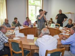 La Drochia, fotoliul de primar este râvnit de 13 candidaţi
