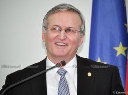 Academicianul Ion TIGHINEANU, profesor, Academia de Științe a Moldovei