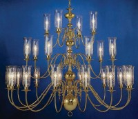 Colonial Chandeliers