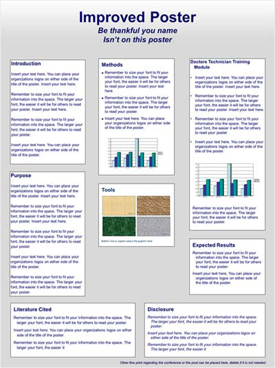 a0 size poster template goseqh