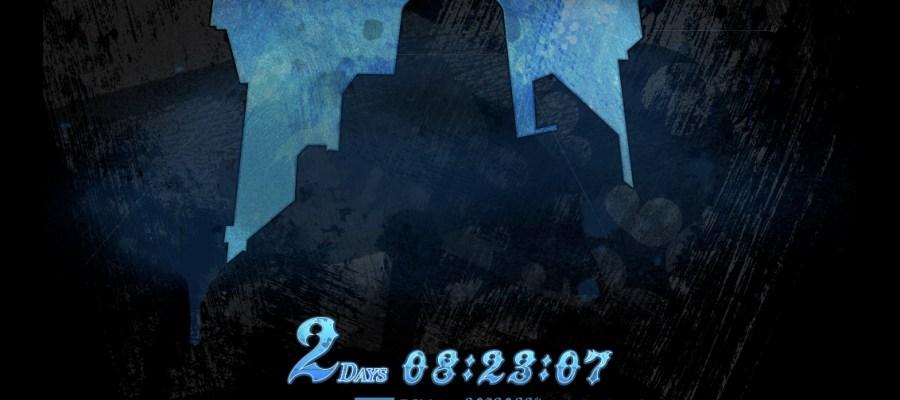 TWEWY Teaser Countdown