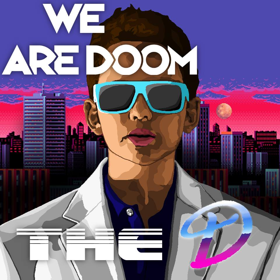 We Are Doom