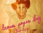 Chris Cape Brown Paper Bag