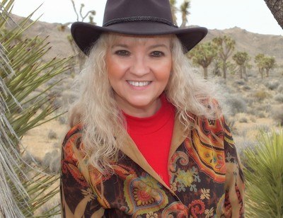 Luanne Hunt Country Star