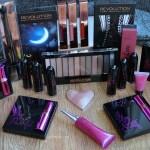 Makeup Revolution / I Heart Makeup Haul