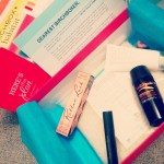 Birchbox UK March 2015