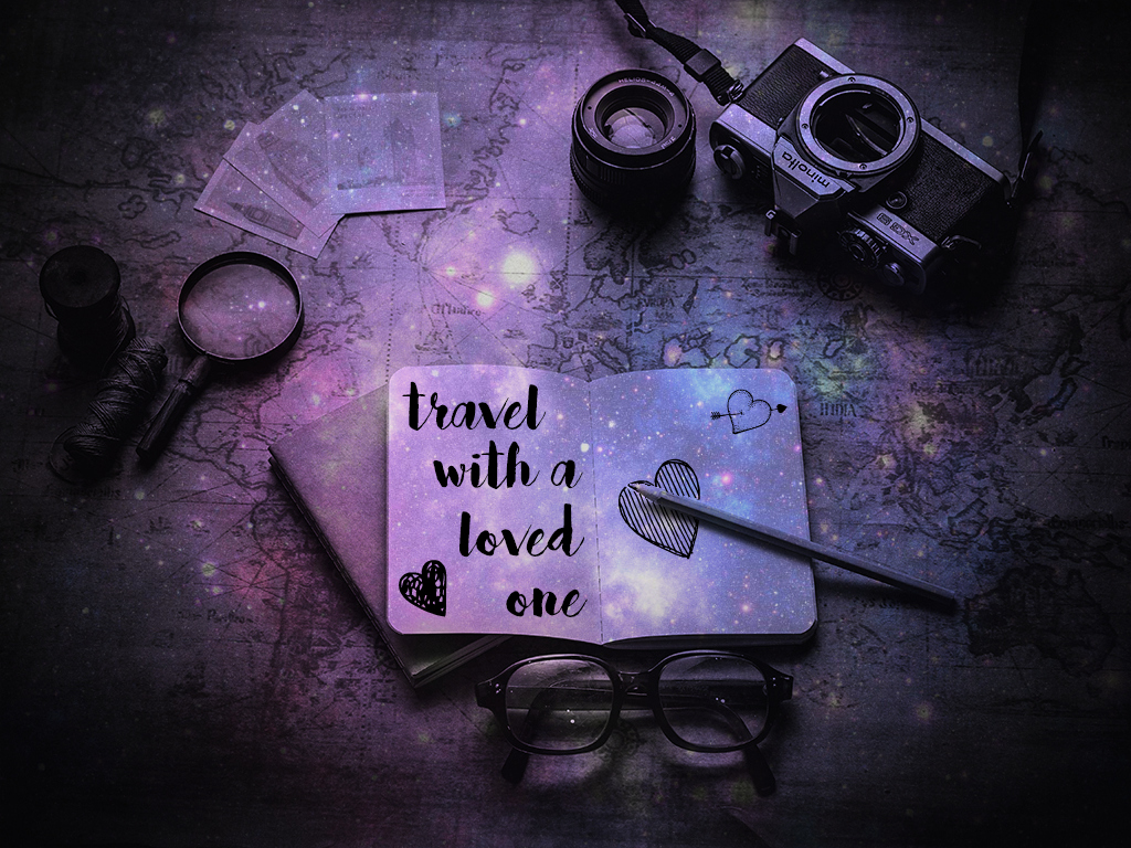 Tips For Travelling With A Loved One