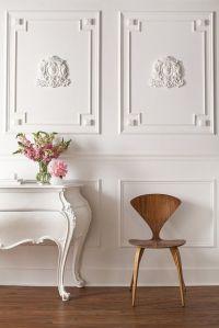 Design Inspiration: Decorative Molding | Glitter, Inc ...