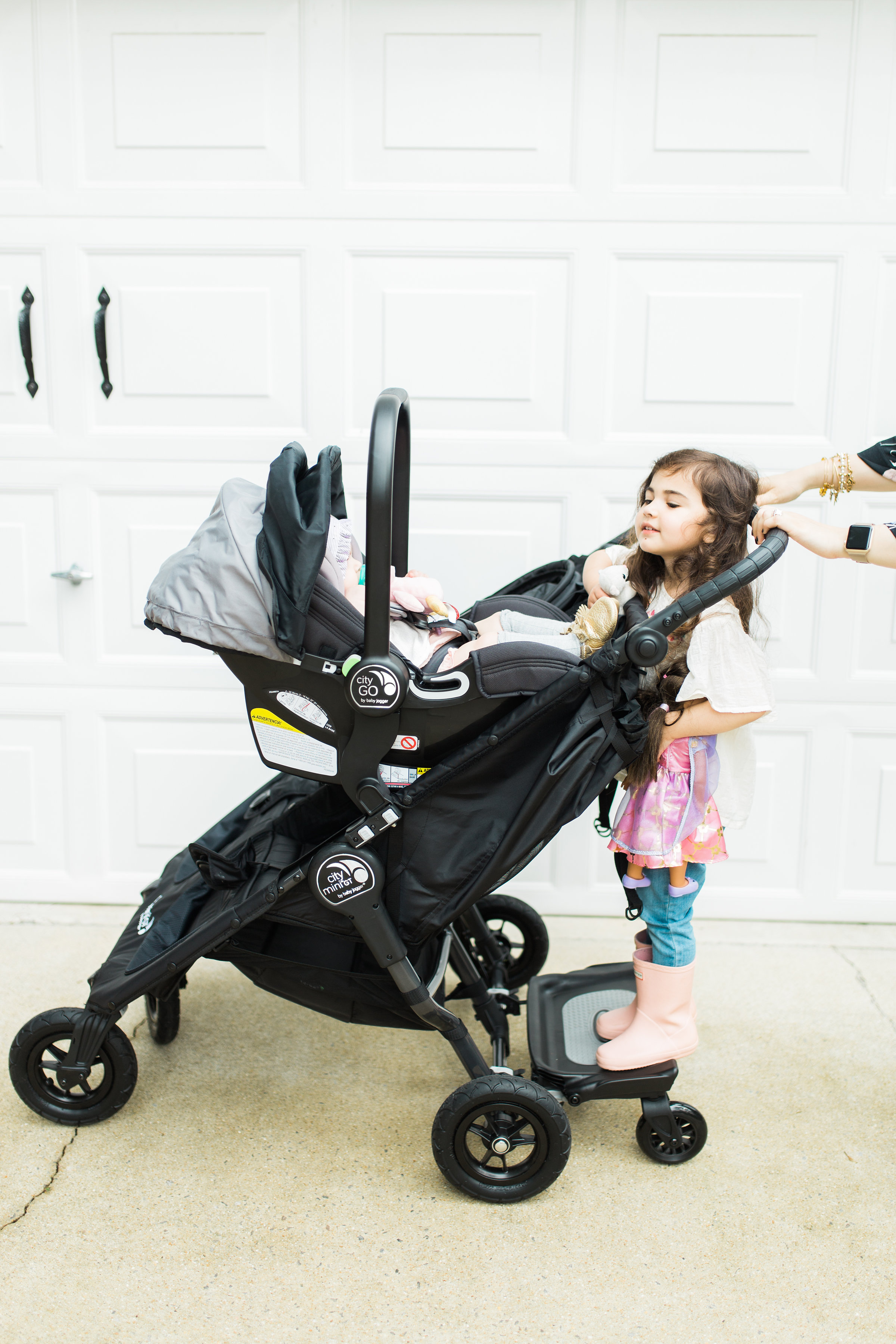 Baby Jogger Pram Review