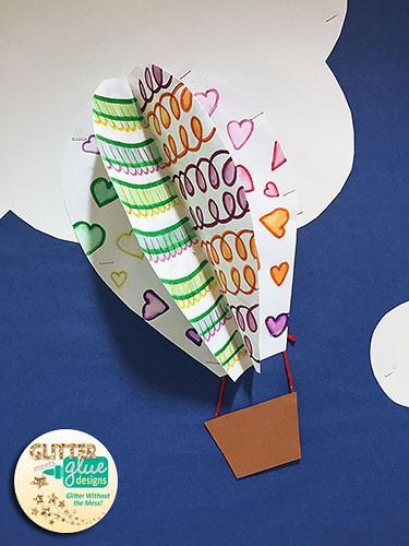 Bulletin Board Ideas for Back to School Glitter Meets Glue