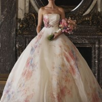 5 Wedding Trends for 2016 - Dreamwedding