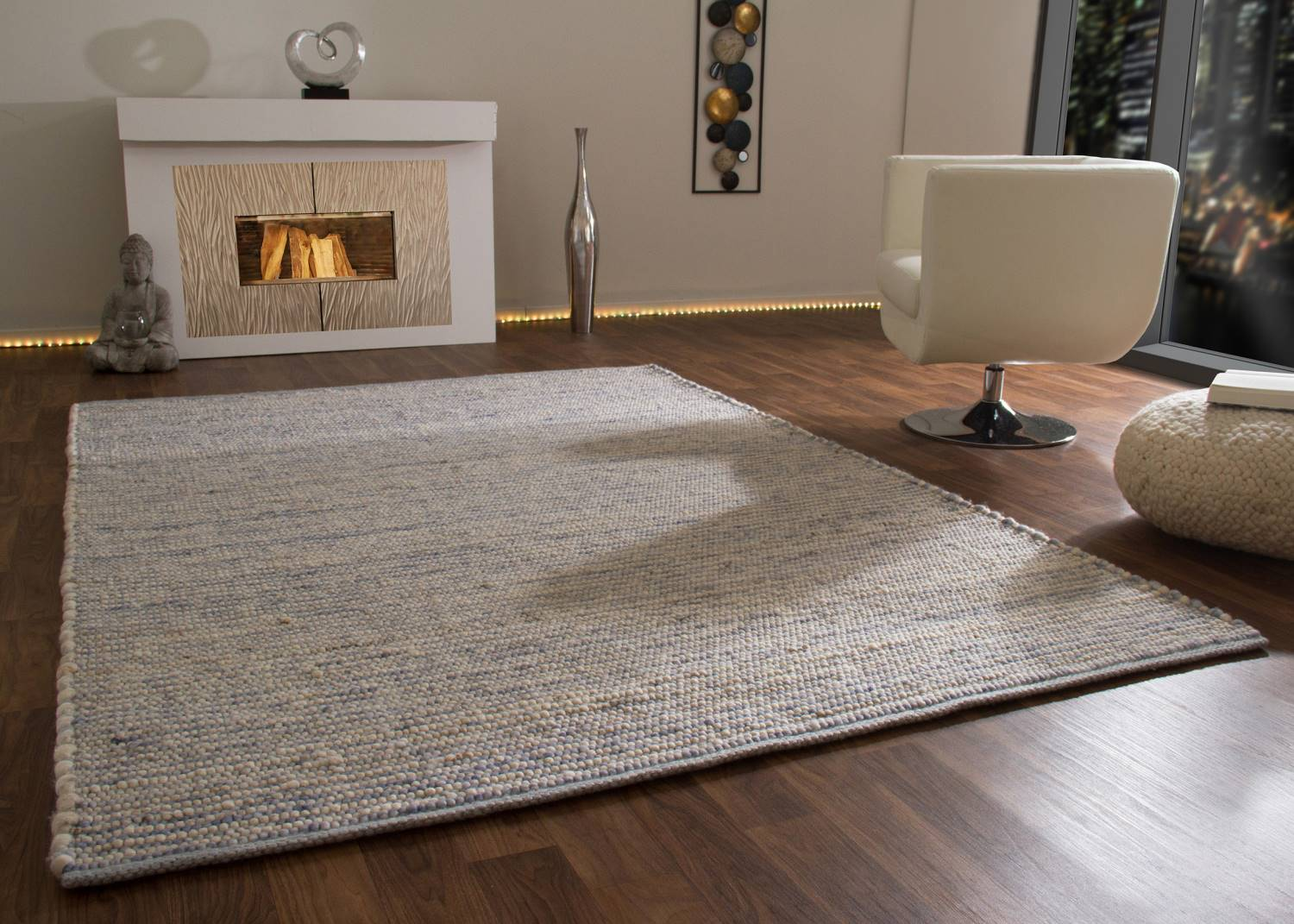 Teppich De Handweb Teppich Murnau Global Carpet