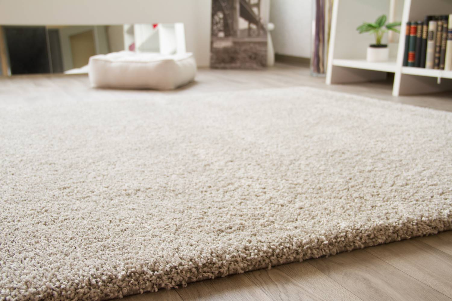 Outdoor Teppich 200x250 Hochflor Teppich Chamonix Global Carpet