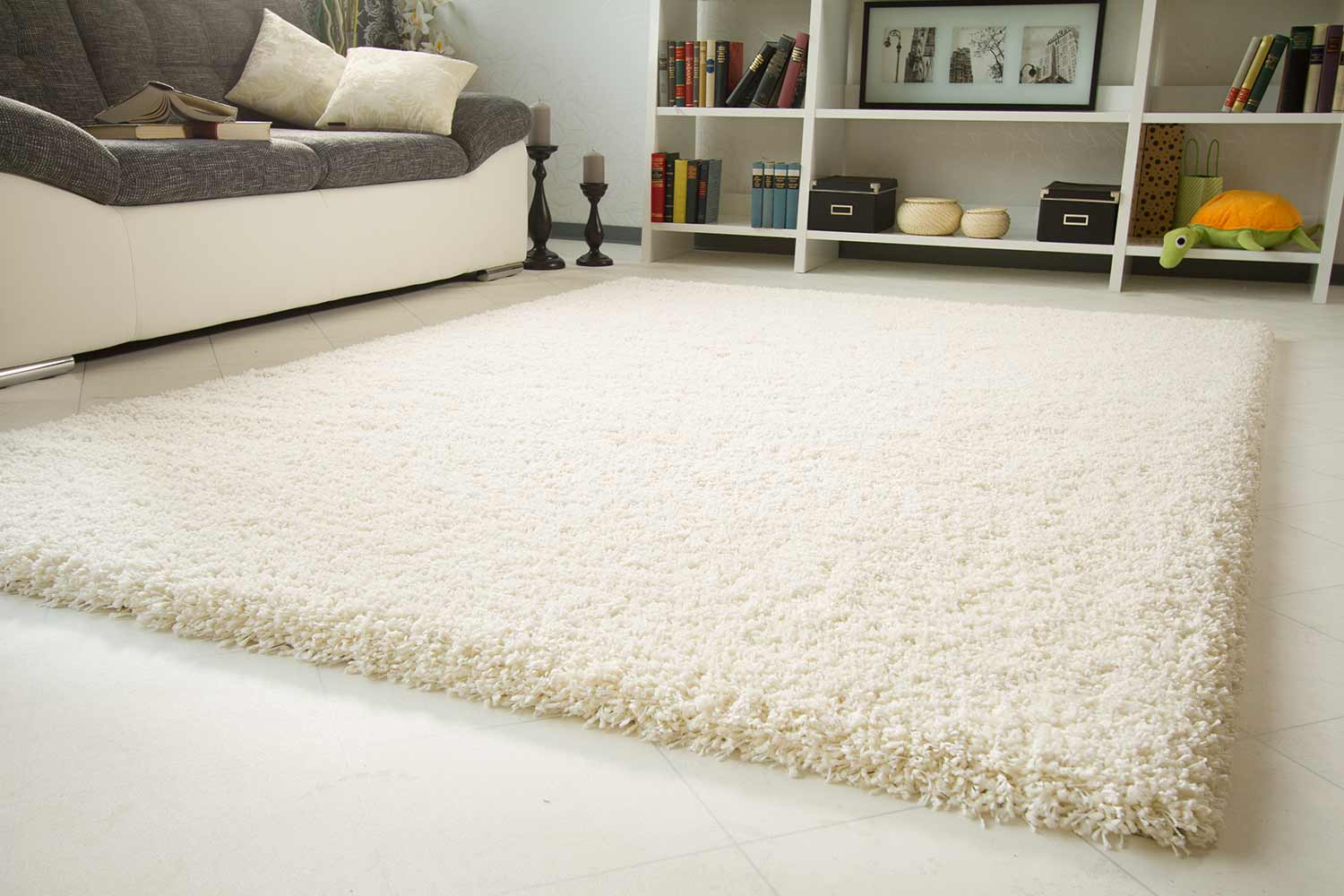 Luxus Teppiche Hochflor Teppich Funny Xxl Global Carpet