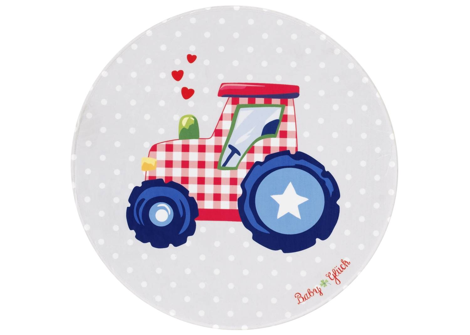Fliegender Teppich Traktor Kinderteppich Lovely Kids Delfin Co Global Carpet