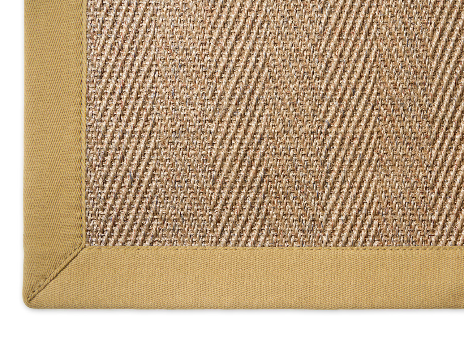 Sisal Teppich Brazil Global Carpet - Sisal Teppich Meterware
