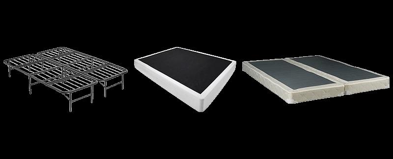 Best Memory Foam Mattress Foundations For 2019 Top 10 Picks