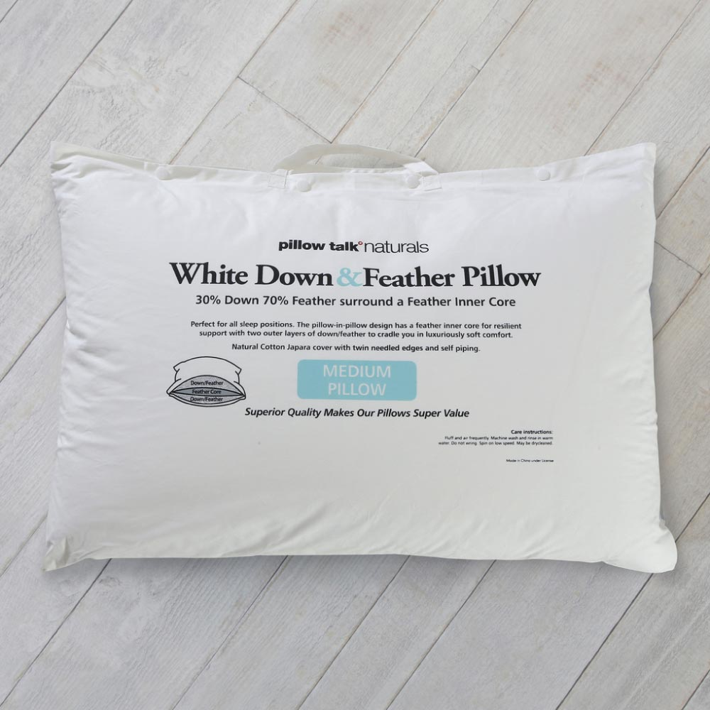 Best Pillows Australia Australia S Best Bed Pillows Of 2019 Reviews By Betterbed