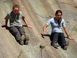 Inca slides