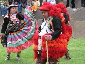 Ollantaraymi Festival