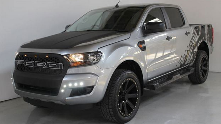 Ford Ranger to get Raptor\u0027s twin-turbo V6? - Ford Inside News Community