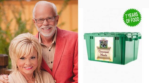 False Protestant disgraced televangelists & Charismaniacs Jim Bakker and Rick Joyner say Mormons are Christians(video NDE Mormon lady goes to hell for being a Mormon)