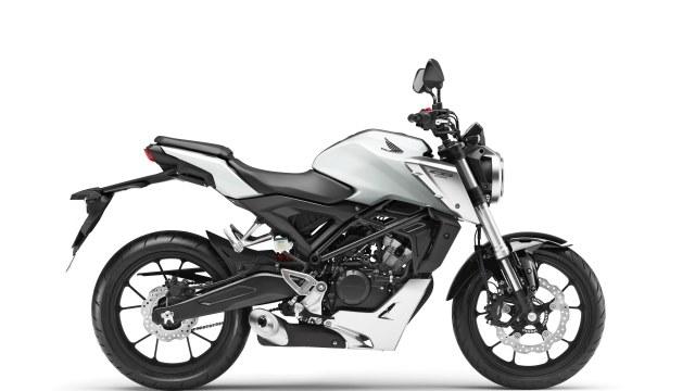 honda motorcycles history