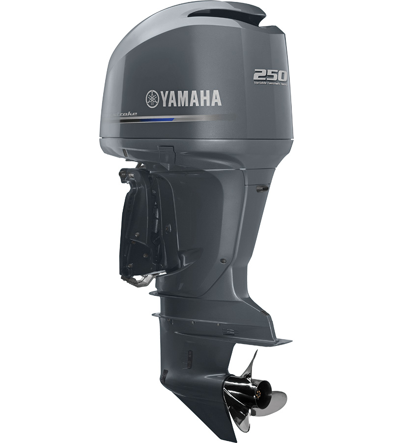 V6 34-liter 250-200ps  Specifications - YAMAHA,outboard Yamaha