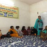 Leadership Development Training for Women with disabilities, Bangladesh