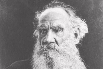 Leo-Tolstoy