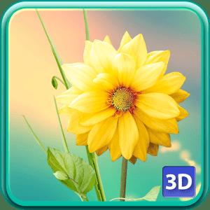 3d Parallax Wallpaper Apk Download Download 3d Flowers Live Wallpaper V1 0 1 Apk Android App