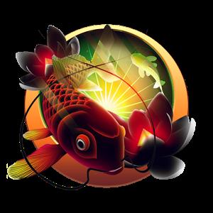 Koi 3d Wallpaper Download Majestic Koi Live Wallpaper Hd V1 0 Apk Android App