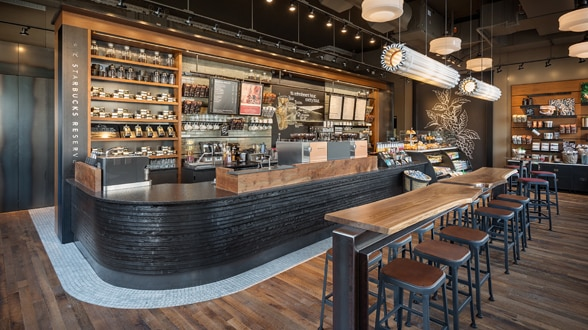 3d Wallpaper Made In China Manufactured Goods Starbucks Coffee Company