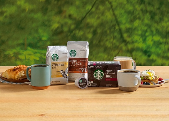 7 ways to brew starbucks