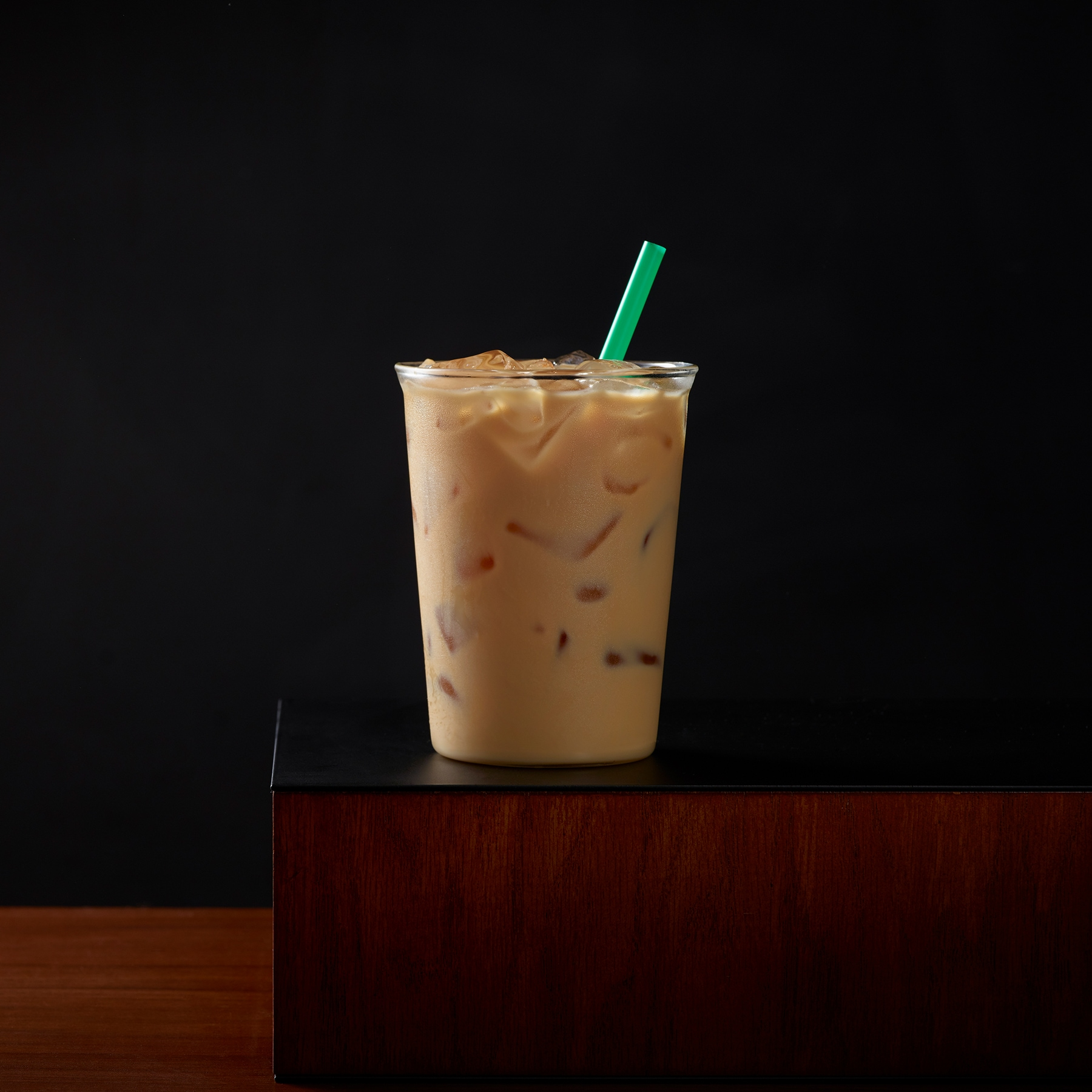 Caffe Latte Iced Caffè Latte Starbucks Coffee Company