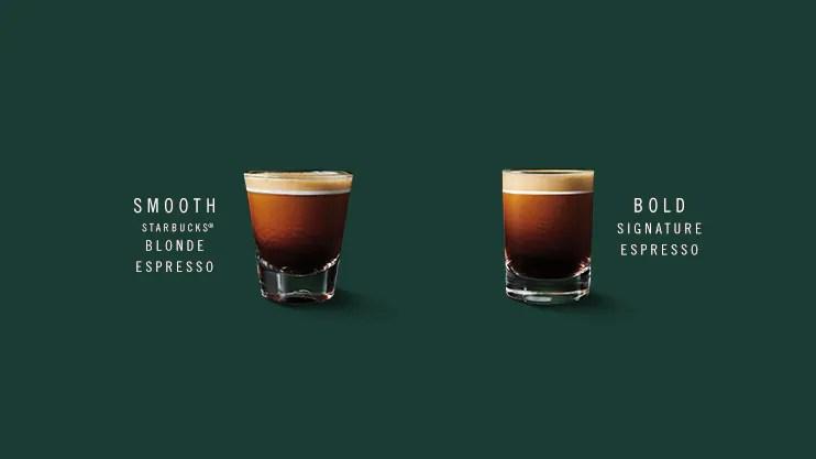 Food, Drinks  Menu Starbucks Starbucks Coffee Company