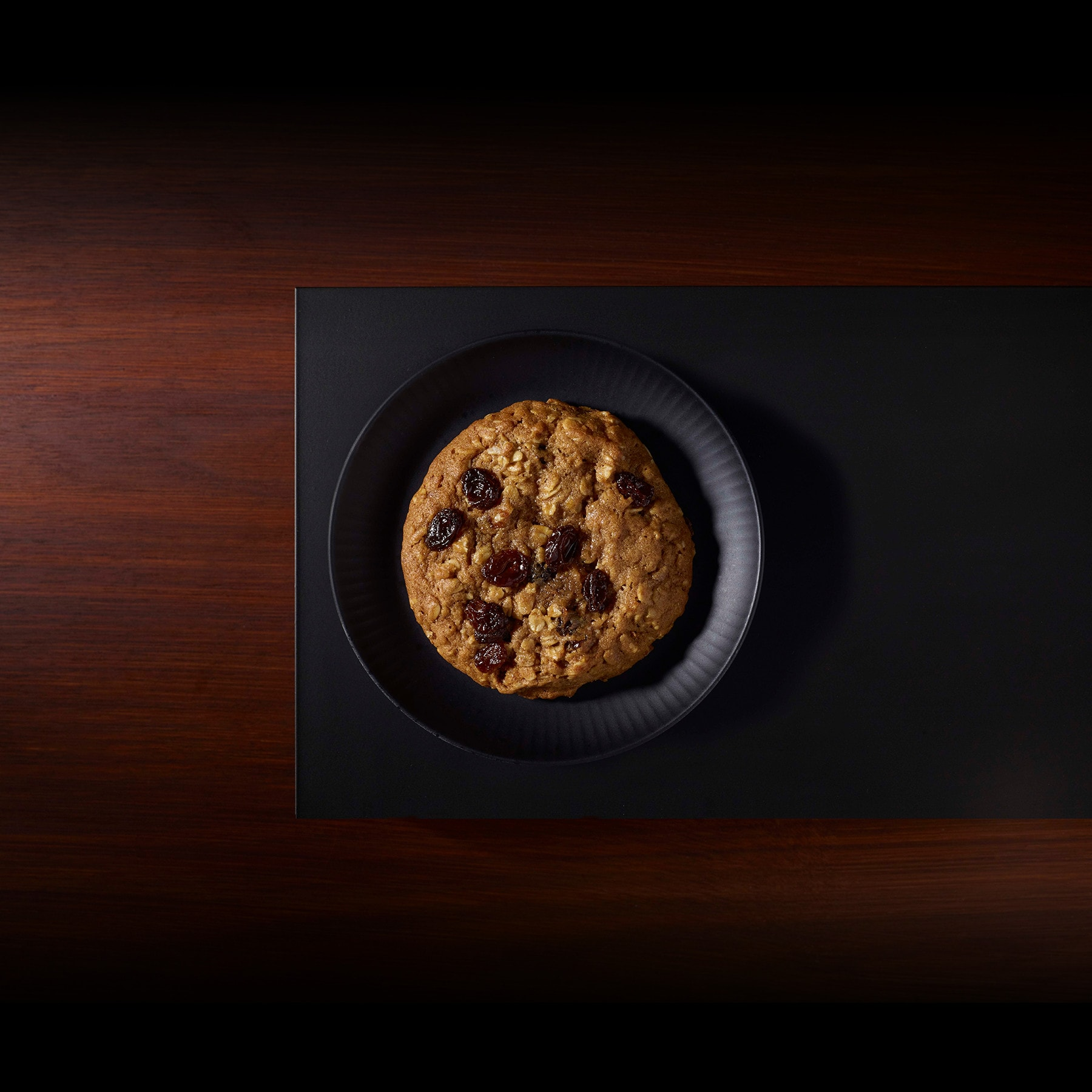 Caramel Macchiato Oatmeal Cookie | Starbucks Coffee Company