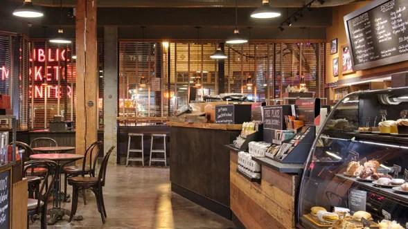 Bakery Wallpaper Hd Store Design Starbucks Coffee Company